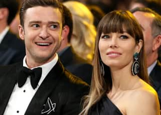 'The things I have learned from being a father have been profound,' says Justin Timberlake