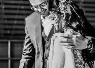 Sasural Simar Ka actress Kajol Srivastava's engagement was a dreamy affair - view pics!