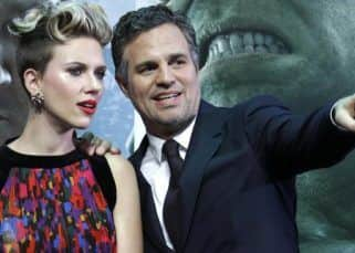 Besides Avengers 4, Black Widow star Scarlett Johansson and Hulk actor Mark Ruffalo have THIS in common