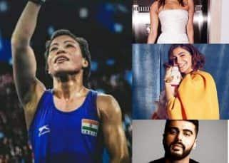 Priyanka Chopra, Arjun Kapoor, Anushka Sharma and other Bollywood stars are 'proud' of Mary Kom's victory and hail Magnificent Mary