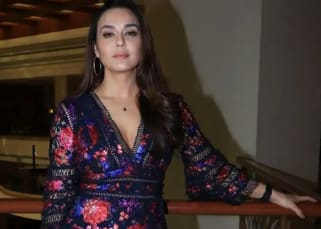 'To all the women out there. I'm sorry,' says Preity Zinta as she issues a statement after the #MeToo controversy