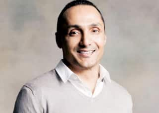 'I don't have a struggle story,' says Rahul Bose