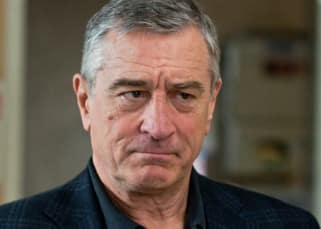 Here's why Robert De Niro was late for his stage show in Brimingham