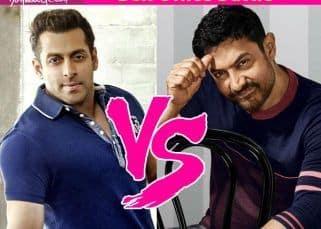 Aamir Khan FAILS to beat Salman Khan at the box office - here's how
