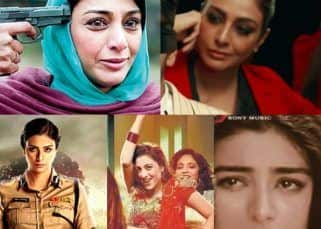 #HappyBirthdayTabu: 5 times when the actress proved that she belongs to a different league altogether