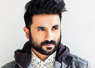 Vir Das announces his second comedy outing with Netflix - watch video