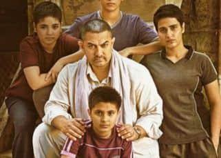 'I really feel happy and proud,' Aamir Khan opens up on Dangal co-stars Fatima Sana Shaikh and Sanya Malhotra's Bollywood run