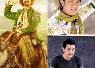Thugs of Hindostan BEATS Fanaa and Taare Zameen Par to become Aamir Khan's 7th highest grosser