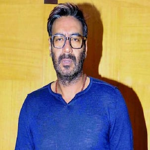 Ajay Devgn wins Best Foreign Actor award at a film festival in China - read details
