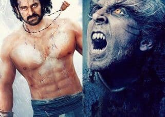 Akshay Kumar - Rajinikanth's 2.0 BEATS Prabhas' Baahubali 2 to become the biggest release of all-time