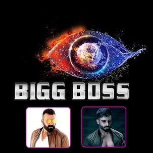 EXCLUSIVE! Bigg Boss goes Afghanistan; Sanjay Dutt's co-star takes inspiration from him to host the series