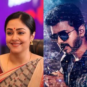 Chennai box office: Jyothika's Kaatrin Mozhi BEATS Thalapathy Vijay's Sarkar to grab the top spot