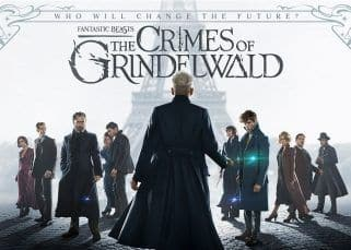 Fantastic Beats and The Crimes of Grindelwald movie review: Critics aren't too impressed by the second film in the franchise