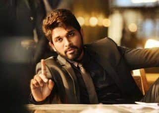 Allu Arjun reacts to the #MeToo movement; says 'Tollywood is the cleanest one that gives the most respect to its actresses'