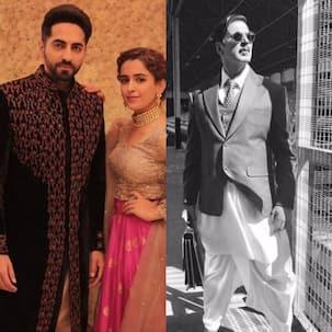 Ayushmann Khurrana's Badhaai Ho set to BEAT Akshay Kumar's Gold to become eighth highest grosser of 2018