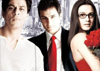 #15YearsofKalHoNaaHo: Here are some facts about the iconic film that we are sure you didn't know