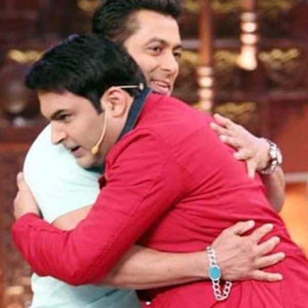 Salman Khan to produce The Kapil Sharma Show season 2