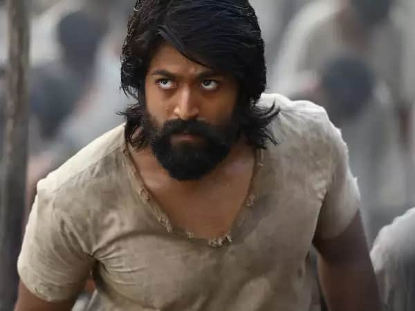 EXCLUSIVE! KGF actor Yash reacts to clashing with Shah ...