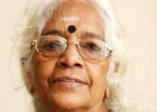 Malayalam actress Lakshmi Krishnamoorthy passes away at the age of 90