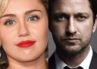 Miley Cyrus and Gerard Butler lose their homes in the raging California wildfire