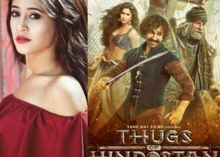 After Shah Rukh Khan, Yeh Rishta Kya Kehlata Hai actress Shivangi Joshi defends Aamir Khan-Amitabh Bachchan's Thugs Of Hindostan, says, 'I don't quite understand why the film is getting so much flak'