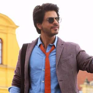 Shah Rukh Khan calls Jab Harry Met Sejal an 'Utter flop'; admits he let down the audience with the film