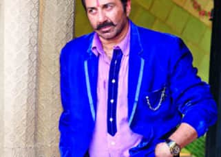 'It is only natural for people to find a shadow of my father in me,' says Sunny Deol