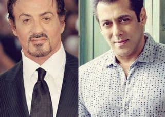 EXCLUSIVE! Is Salman Khan all set to promote Sylvester Stallone's Creed 2 in India?