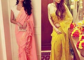 Worst dressed of the week: Malaika Arora, Esha Gupta fell short of oomph this Diwali
