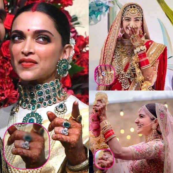 Deepika Padukone Engagement Saree - Deepika Padukone Age