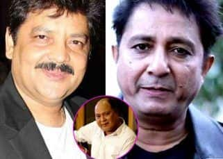 Udit Narayan, Sukhwinder Singh and the Hindi music industry mourn the death Mohammad Aziz