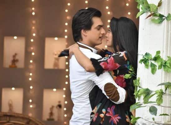 PICS] Kartik and Naira's sweet romance is just unmissable