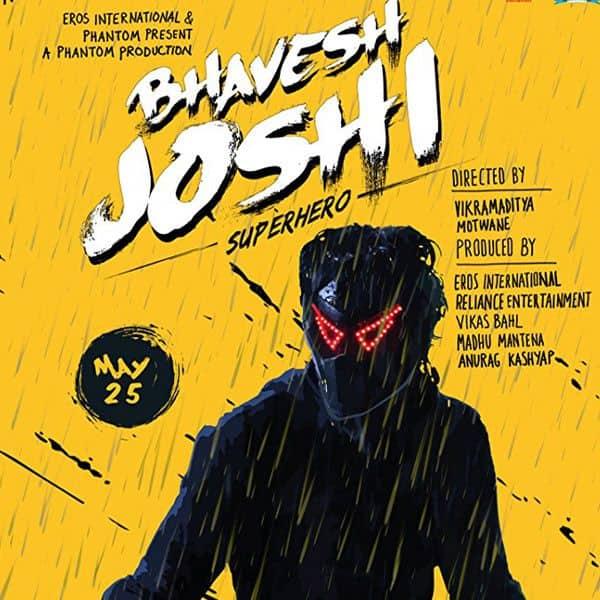 भावेश जोशी (बजट- लगभग 25 करोड़, बॉक्स ऑफिस कलेक्शन-1.46 करोड़ रूपए)
