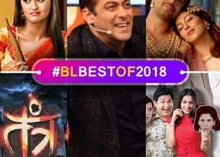 #BLBestOf2018: From Bigg Boss 12 to Shaheer Sheikh-starrer Dastaan-E-Mohabbat Salim Anarkali - five shows that left us disappointed