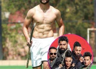 EXCLUSIVE! 'Soorma' Sandeep Singh joins MTV Roadies; Neha Dhupia's newborn daughter to also make her TV debut with the show