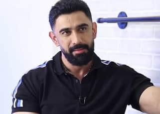 Amit Sadh puts on 18 kilograms for India Strikes - 10 Days