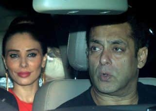 Salman Khan's Christmas date is Iulia Vantur and we just can't get enough of their pictures