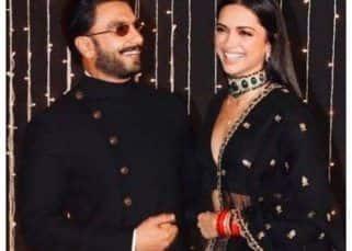 'Yeh toh meri wali hai,' Ranveer Singh guessing Deepika Padukone's name in this game will make you gush - watch video