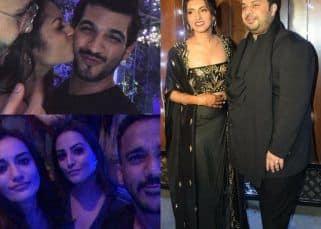[VIEW PICS] Additi Gupta's cocktail party was high on revelry as Drashti Dhami, Karan Patel, Anita Hassanandani let their hair down