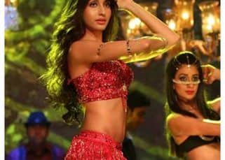 Nora Fatehi's sensual moves make Dilbar the most searched song of 2018 – here's the complete list