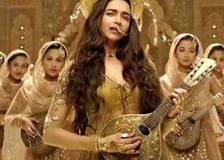 Do newlyweds Deepika Padukone and Ranveer Singh know that Elon Musk is crushing over their film Bajirao Mastani?