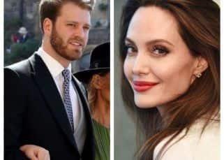 Angelina Jolie has her eyes on Princess Diana's nephew amidst custody battle with Brad Pitt? – here's the truth
