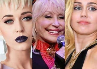 Miley Cyrus and Katy Perry to pay homage to veteran songstress Dolly Parton