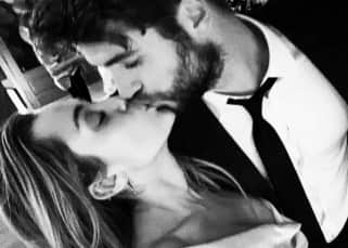 Miley Cyrus REFUSES to admit that her marriage to Liam Hemsworth ended because of 'cheating' - view post