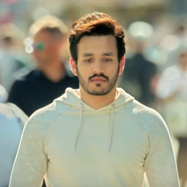 First Single Yemainado From Akhil Akkineni Nidhhi Agerwal Starrer Mr Majnu Is Out Now Listen Here Bollywood News Gossip Movie Reviews Trailers Videos At Bollywoodlife Com