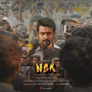 FINALLY! Fans breathe a sigh of relief as Suriya-starrer NGK gets a re...
