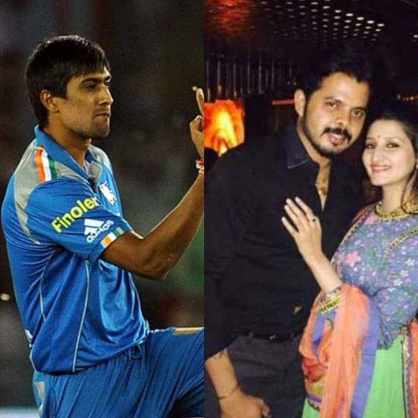 भारतीय क्रिकेटर राहुल शर्मा भी उतरे श्रीसंथ के सपोर्ट में