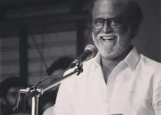 Rajinikanth confirms not contesting the Lok Sabha elections