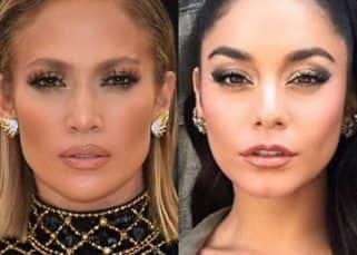 Vanessa Hudgens: Jennifer Lopez is literally my ultimate role model