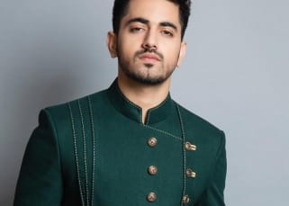 Ahead of his outing in Khatron Ke Khiladi, let's relive Zain Imam's journey as an actor!